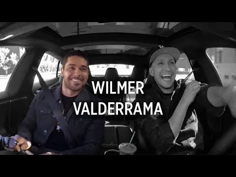 Electric Taco: Episode 4 w/ Wilmer Valderrama