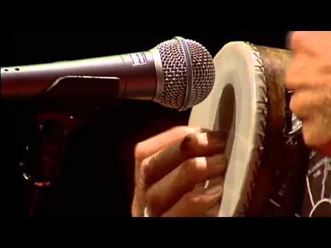 Tambourine Solo: Greg Sheehan at TEDxSydney