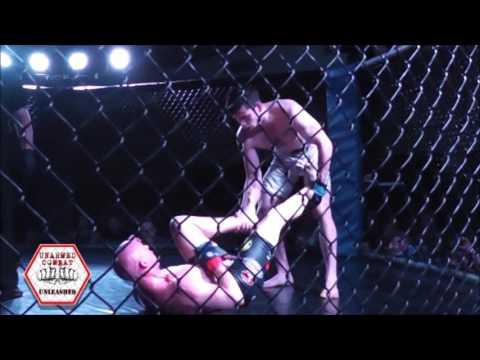 Zachary Talbot vs Jon Leven