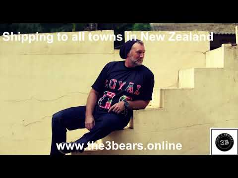 Big And Tall Menswear Auckland