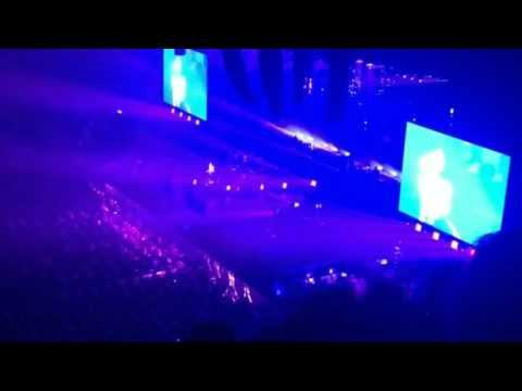 Céline Dion - Refuse To Dance (Live, June 15th 2017, The Royal Arena, Copenhagen)