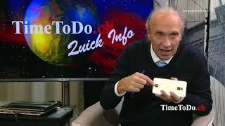 Der Vitachip - Revolutionäre Technik in Miniformat TTD vom 30.11.17
