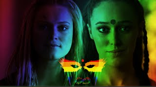 {Clarke and Lexa- How the hell did we end up here?} [LGBT Fans Deserve Better]
