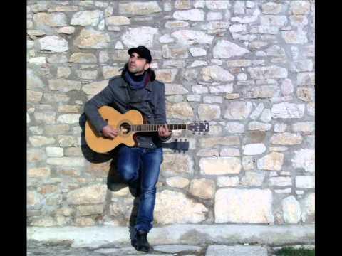 "Alessandro Giannini Desert Wind ""Strumentale"""