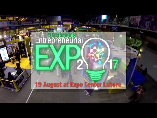 Expo 2017 Teaser