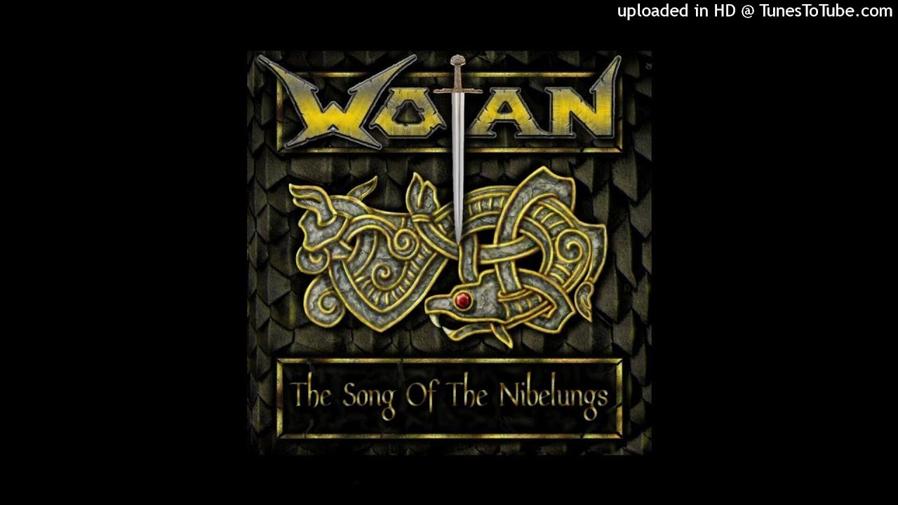 Download Wotan-The Curse Of The Ring