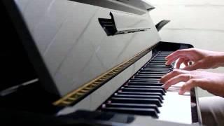 Lagu anak - Kupu-kupu (piano).avi