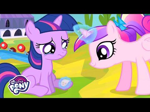 My Little Pony   A Canterlot Wedding - Part 1   My Little Pony Friendship is Magic   MLP: FiM indir