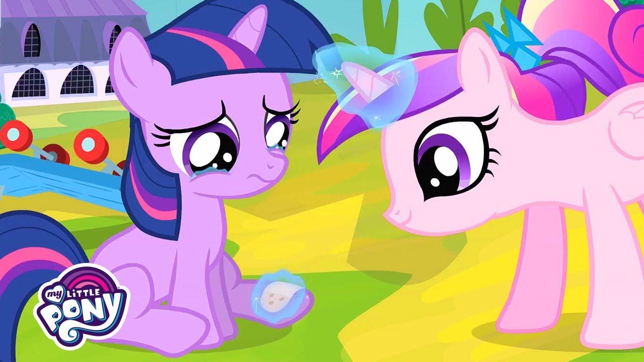 Download My Little Pony   A Canterlot Wedding - Part 1   My Little Pony Friendship is Magic   MLP: FiM