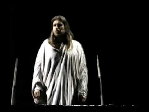 ИХС 02.06.04 - Нагорная проповедь