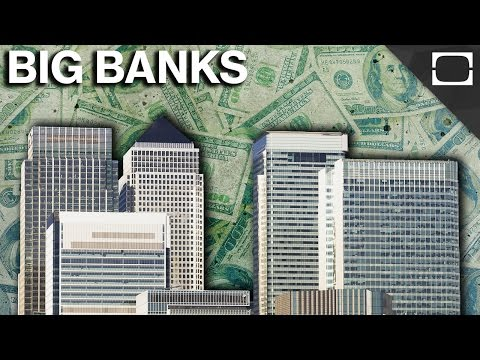 What's So Bad About Big Banks?