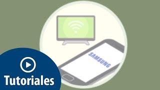 Cómo conectar Samsung Galaxy J5 2017 a TV o Smart TV