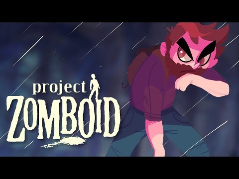 RETURN TO ZOMBOID | Project Zomboid Gameplay / Let's Play #1