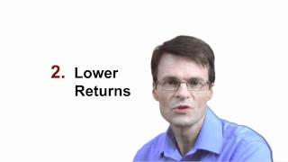 Stock Investing Basics: Why Stop Buying Mutual Funds