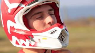 Владимир ТАРАСОВ. Чемпион Европы по мотокроссу (OPEN) 2017 года