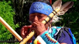 Willka Kuty. Музыка индейцев. «Pakari».
