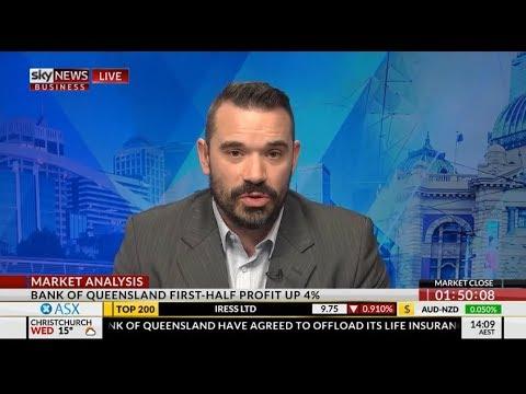 Chris Conway - Sky Business, 17 April 2018
