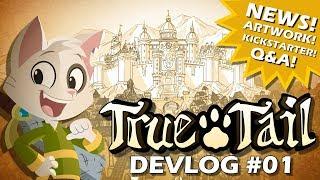 True Tail | Skynamic Studios | DEVLOG #01