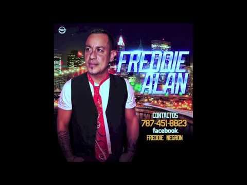 Freddy Alan - Enamorado De Ti