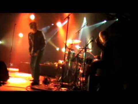 O.R.A.N.G.E.B.U.D - Enemies (live)