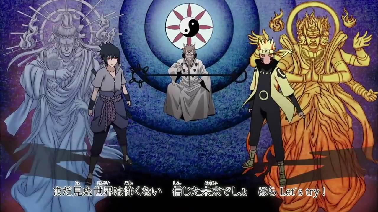 6e24b83ed6e73 Naruto AMV The Phoenix by Fall Out Boy