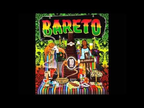 Bareto cariñito (audio)