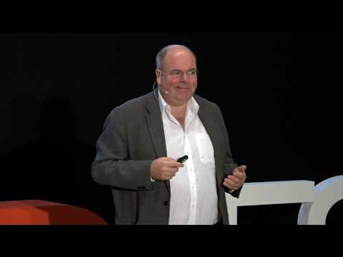 How to deal with a crisis   Walter Kohl   TEDxFS
