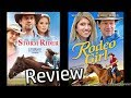 Horse Movie Reviews ~ Storm Rider (2013) and Rodeo Girl (2016)