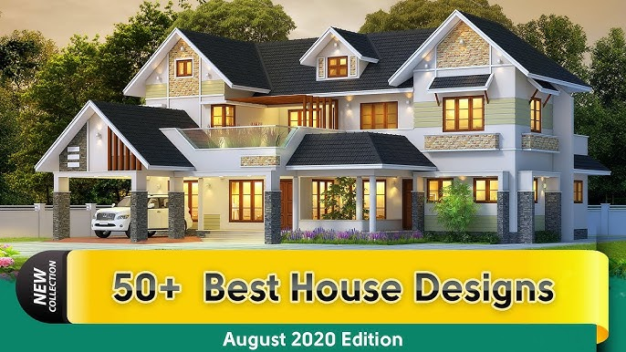 Best Home Designs 2020 Beautiful Budget Home Trends Contemporary Home Youtube