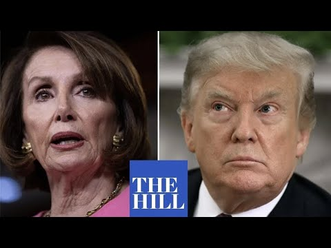 Pelosi: 'We're going to be talking about the 25th Amendment' | TheHill