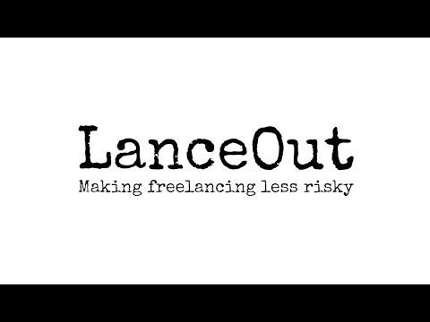 LanceOut - Making freelancing less risky
