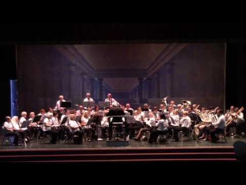 "KVCB 4/17/2016:  An Original Suite ""Intermezzo"" by Gordon Jacob"