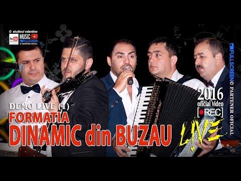 DINAMIC din BUZAU . Dinamic Live 2016 (1) (oficial )