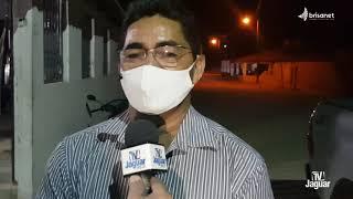 Russas   Vereador Pique Nogueira fala da luta conjuta com Nathizael e o deputado Nelinho para viabil