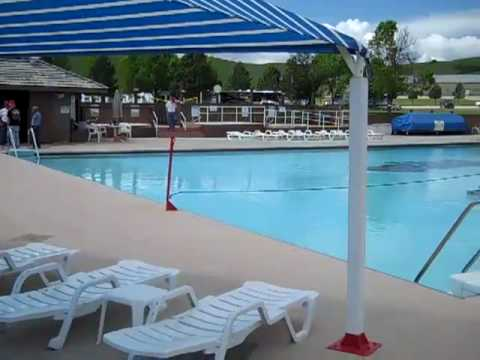 HART RANCH RV RESORT  Rapid City South Dakota