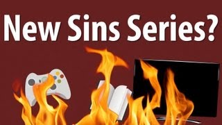 New Sins Video Series? - Conversations With Myself About Cinema Sins
