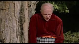 Встреча молодого и старого Биффа ... отрывок из фильма (Назад в будущее 2/Back to the Future 2)1989