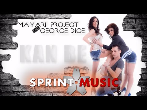 Mayari Project feat. George Dice - Kan Be | Official Single