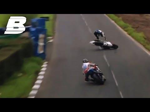 MEER DAN 250 MENSEN OVERLEDEN TIJDENS DEZE RACE | ISLE OF MAN TT - Concentrate BOLD