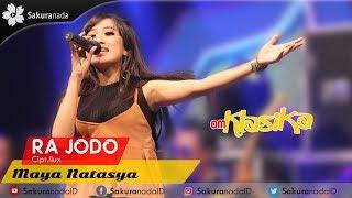 Maya Natasya Ra Jodo