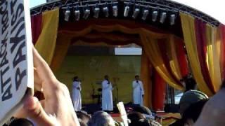 Eid in the Square 2008 - Labbayk - Allahu