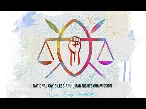 #IndexAwards2018 Campainging Nominee National Gay and Lesbian Human Rights Commission