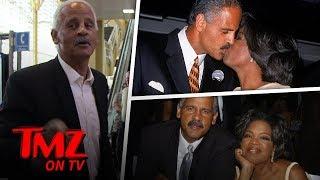 Let's Talk About Stedman | TMZ TV