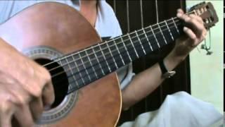 TÂY DU KÝ - Guitar Solo