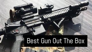 Tokyo Marui 416D - Best Airsoft Gun ?