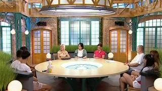"Roman Gold в программе ""Давай поженимся"" на 1 канале"