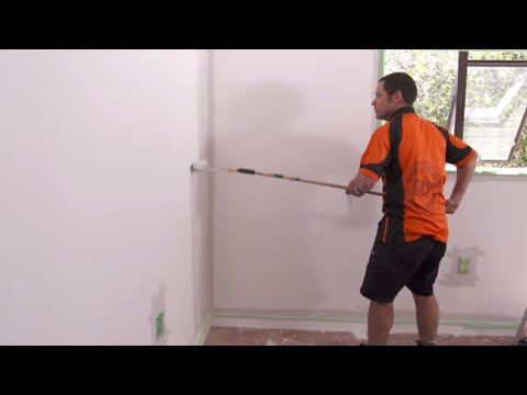 How to Paint Interiors | Mitre 10 Easy As