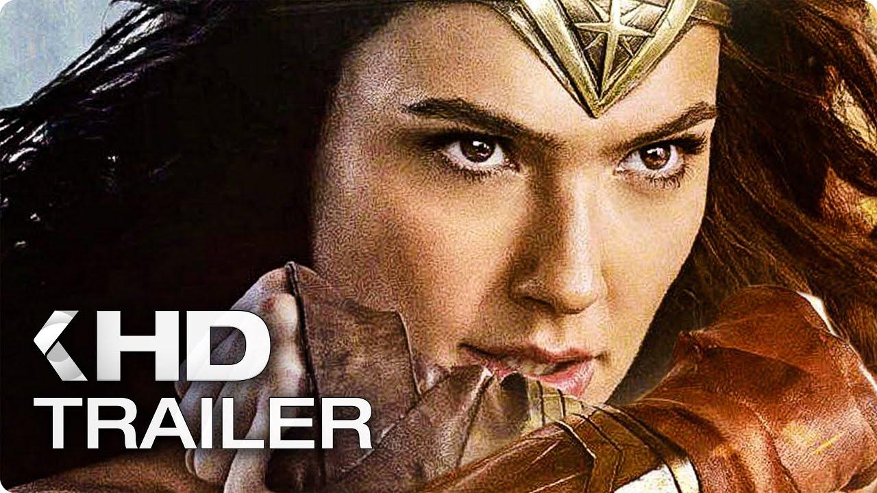 Wonder Woman Film Deutsch