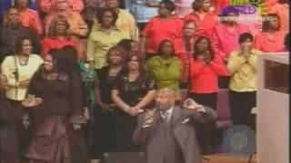 Pastor Marvin Winans  - I Feel Like Going On