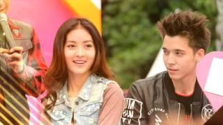 Video Jadian - Steven William & Natasha Wilona download MP3, 3GP, MP4, WEBM, AVI, FLV Oktober 2017